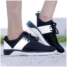 Men's Casual Sport Breathable Running Shoes