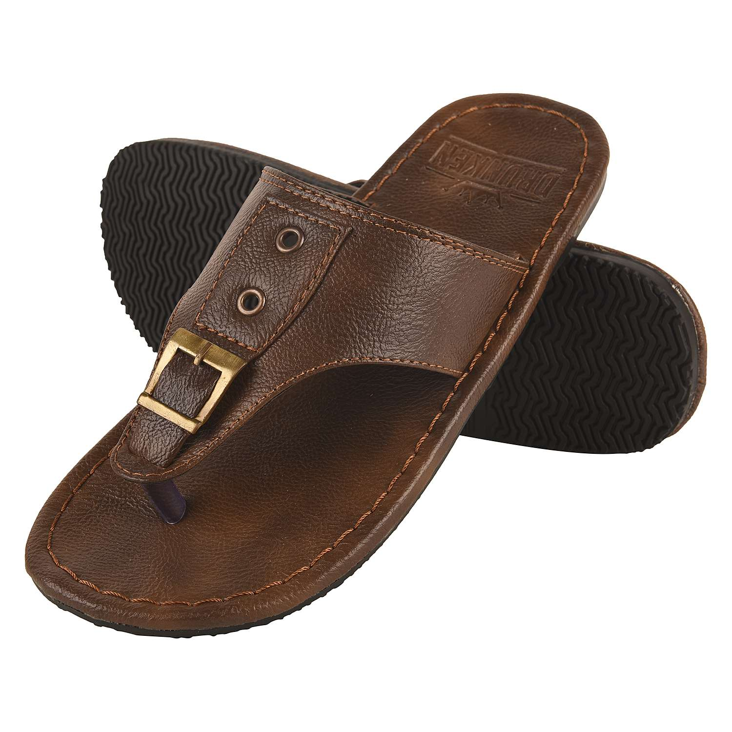 c48190414e0d Buy DRUNKEN Men Beige Outdoor Slippers Online at Low Prices in India -  Paytmmall.com