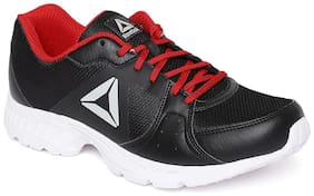 Reebok Men Top Speed Xtreme Lp Running Shoes ( Black )