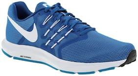 Mens Nike Run Swift Blue White 908989 400 Running Shoes