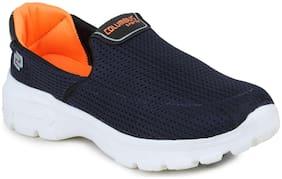Columbus Men MH-02 Running Shoes ( Orange )