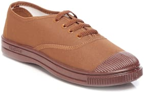 Unistar Men Brown Sneakers -