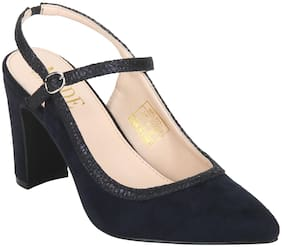 Mode by Red Tape Women Navy blue Sandals