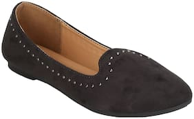 Mode by Red Tape Women Grey Bellie