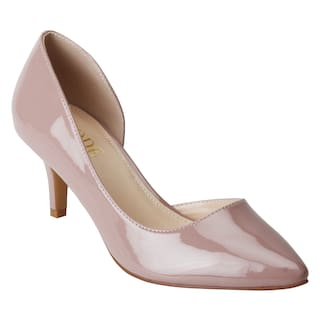 Mode by Red Tape Women Pink Sandals