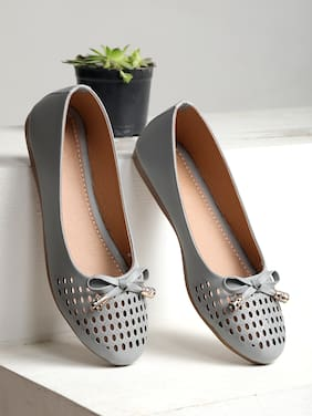 Moonwalk Women Grey Bellies