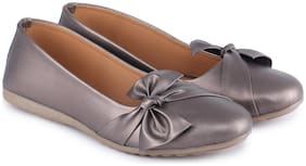 Moonwalk Women Copper Bellies