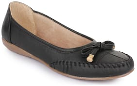 Naisha Women Black Bellie