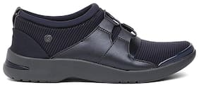 Naturalizer Women Blue Casual Shoes