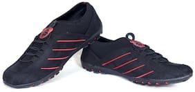 Nature Step Women Running Shoes ( Black )