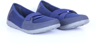Nature Step Women Blue Bellies