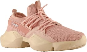 Nectar Kicks Women Pink Sneakers