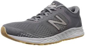 New Balance Unisex Running Shoes ( Grey )