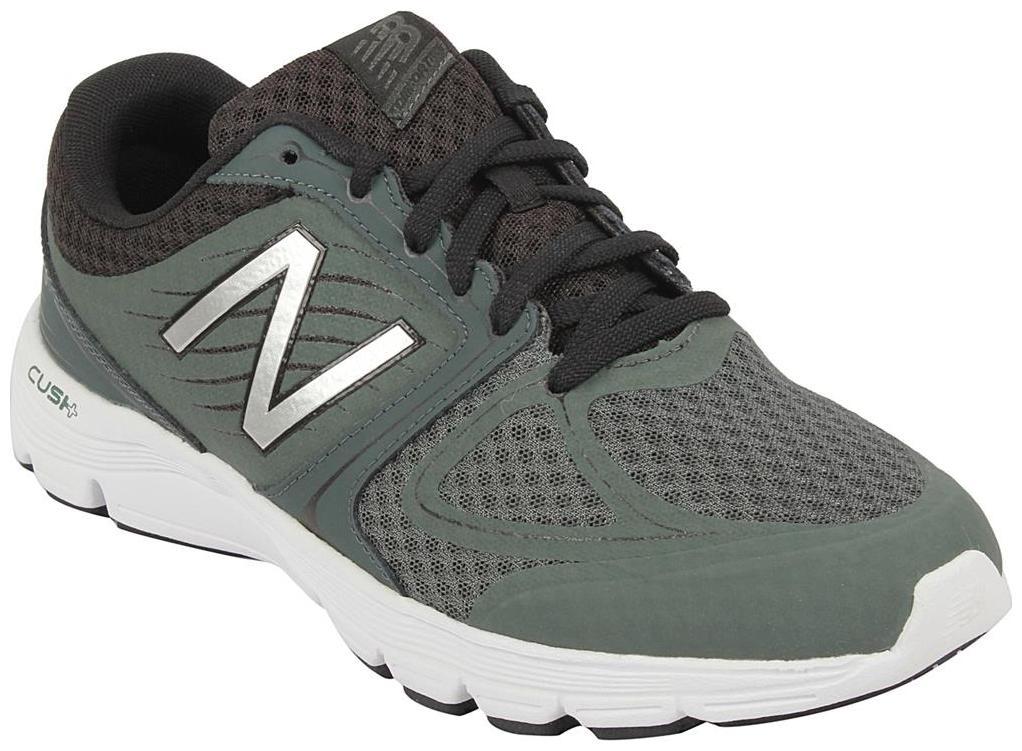 New Balance Men Running Shoes ( Green