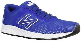 New Balance Men'S M_Warisv2 Royal Running Shoes
