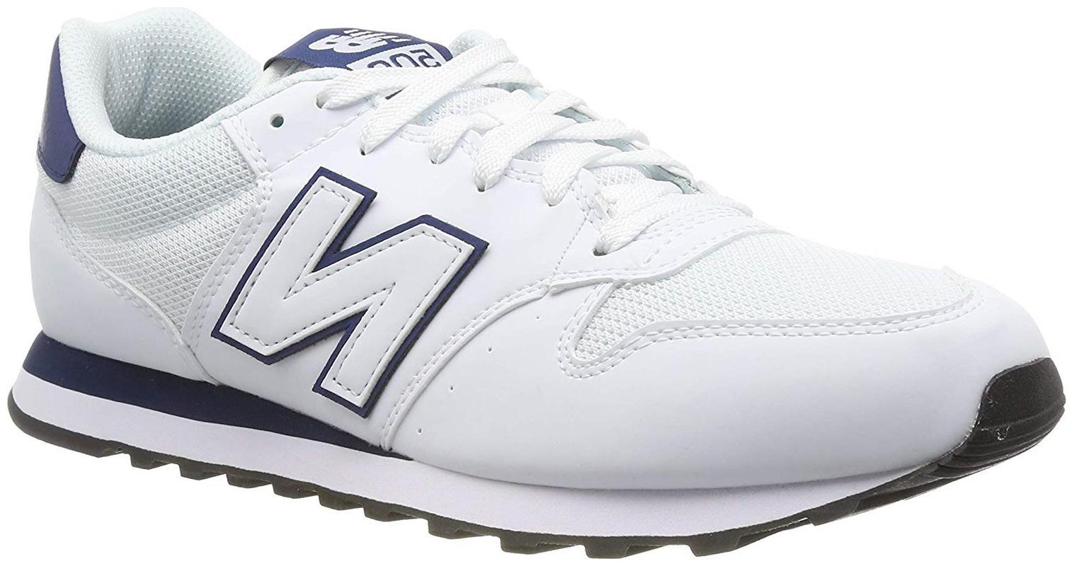 New Balance Men NEW BALANCE Running Shoes   White