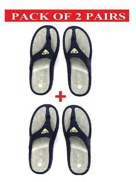 Nexa Men Grey Flipflop