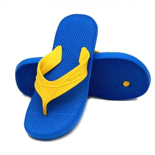 Nexa Men Blue Flip-Flops