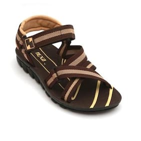 94bf10e2efbd Men s Sandals   Floaters - Buy Gents Sandals   Floaters Online at ...