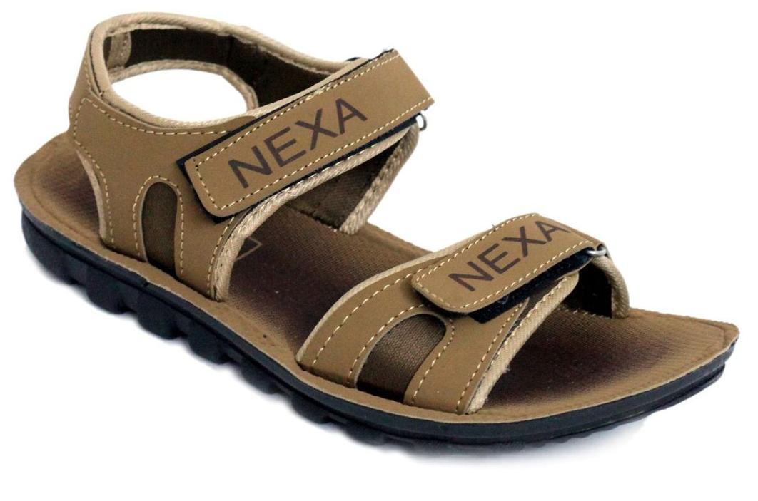 c192d9f9ff50 https   assetscdn1.paytm.com images catalog product . Nexa Tan Floater  Sandals