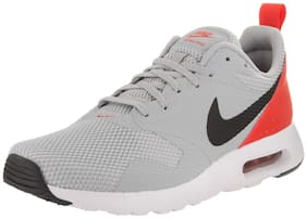 Nike Men Walking Shoes ( Grey )