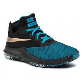 Nike Air Max Infuriate Iii Sports Shoes For Men