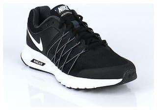 newest 5d7e0 f2ca4 Nike Air Relentless 6 Women's Black Running Shoe 843883-001