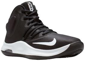 Nike Air Versitile IV Basketball Shoes For Men ( Black )