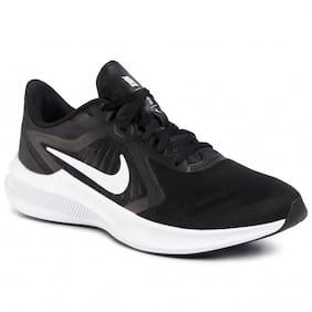 Nike Men DOWNSHIFTER 10 Running Shoes ( Black )