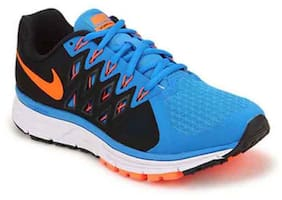 Nike Men Blue Running Shoes