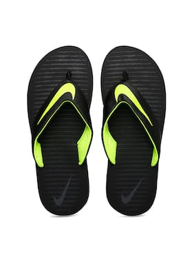 Nike Men Black Flipflop - Thong
