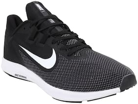 Nike Men DOWNSHIFTER Running Shoes ( Black )