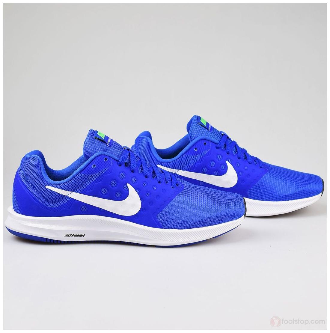 d8c8b0dc8c5bb Nike Men Blue Running Shoes - 852459-402 for Men - Buy Nike Men s Sport  Shoes at 25% off.