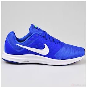 Nike Men Blue Running Shoes