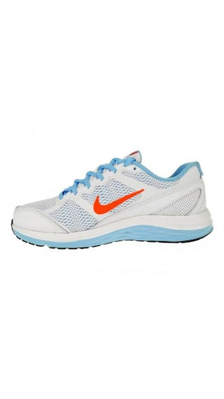 544f7a3a0318 Buy NIKE DUAL FUSION RUN 3 (GS) Online at Low Prices in India ...