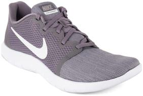 Nike Men Nike FLEX CONTACT 2 Sports Running Shoe For Men Running Shoes ( Grey )