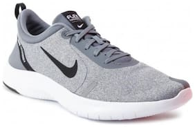 Nike Men FLEX EXPERIENCE RN 8 Running Shoes ( Grey )