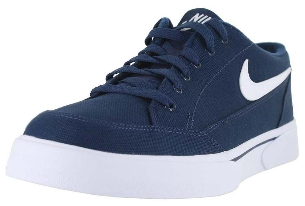 new arrival 88a56 8c4e7 Buy Nike Men Blue Sneakers - 840300-410 Online at Low Prices in India -  Paytmmall.com