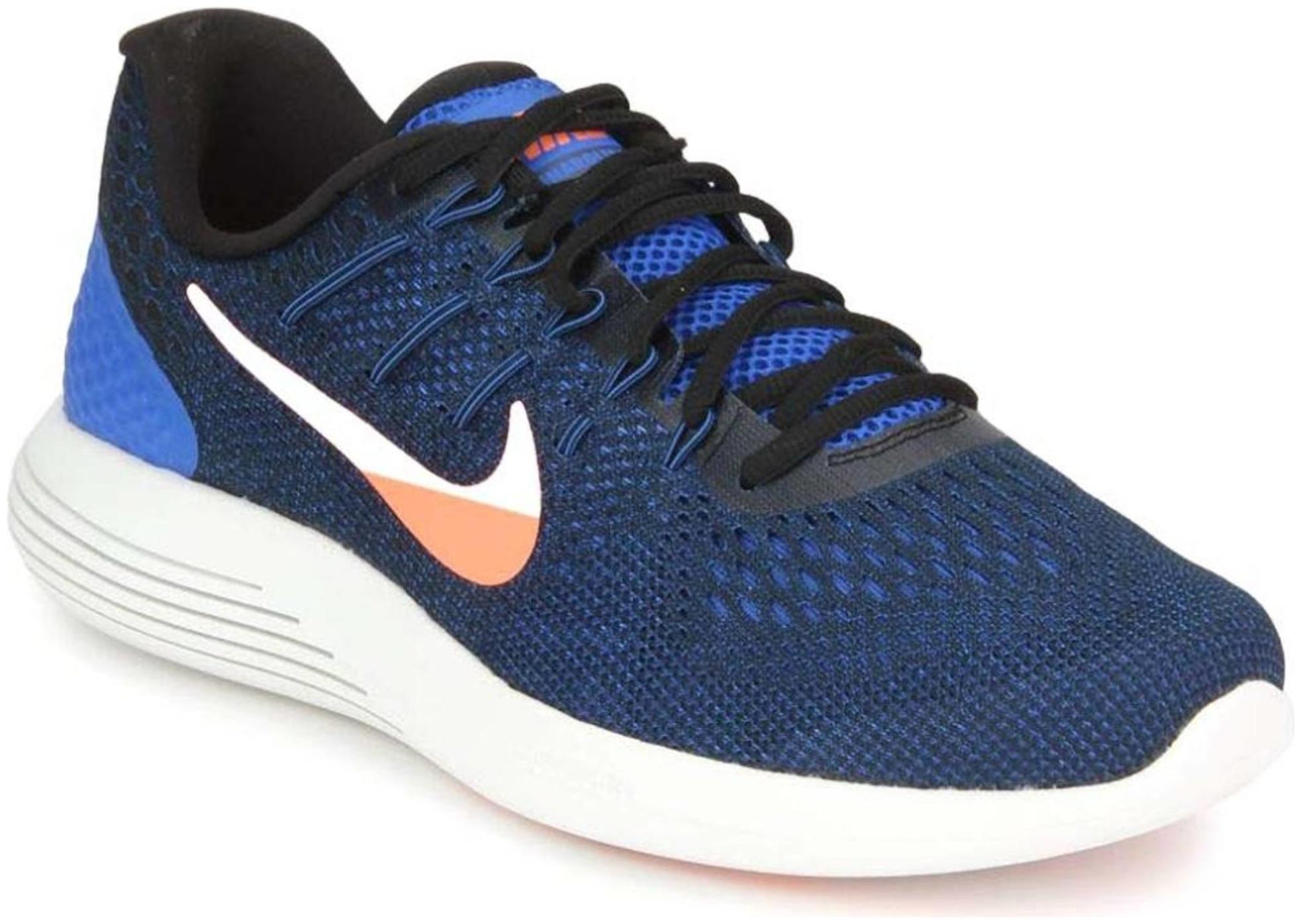 ae9f9115fdfbc Nike Men Blue Running Shoes - 843725-402 for Men - Buy Nike Men s ...