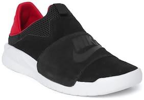 Benassi Running Shoes For Men ( Black )