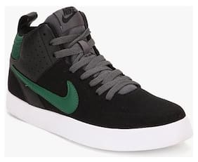 413cce1b34272 Nike Men Black Sneakers - 669594-031