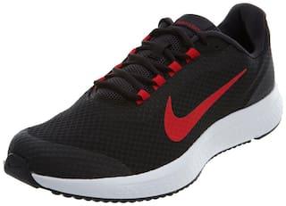 Nike Men RunAllday Running Shoes ( Black )