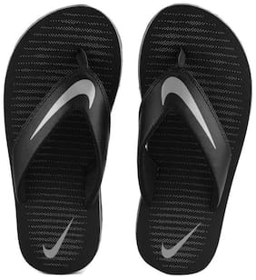 Nike Men Black Outdoor slippers