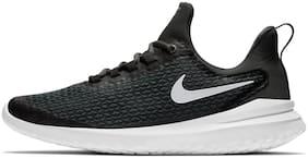 Nike Men Black Running Shoes