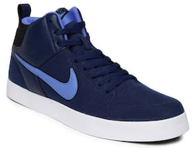 41a3590157c22 Nike Men Blue Sneakers - 669594-405