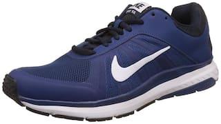 Nike Men Blue Running Shoes - 831533-403