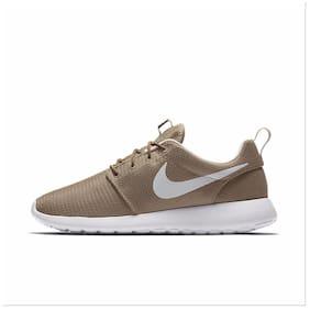 Nike Men Running Shoes ( Brown )