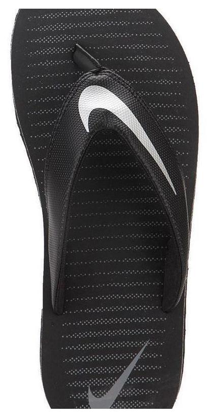 882efe9a3d7c53 Buy Nike Men Chroma Black Flip Flops Online at Low Prices in India -  Paytmmall.com