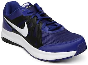 Nike Men Dart 11 MSL Navy Blue Running Shoes