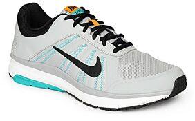 Nike Men's Dart 12 Cool Grey Running Shoes